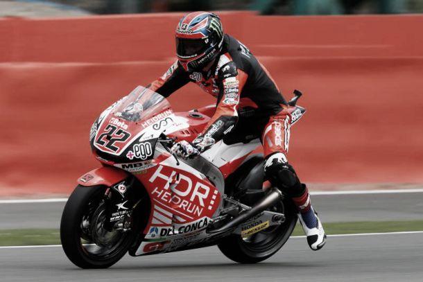 Moto2, Silverstone: Lowes in pole sul circuito di casa