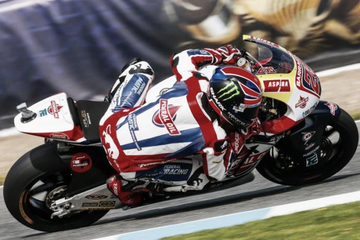 Moto2, dominio di Lowes a Jerez