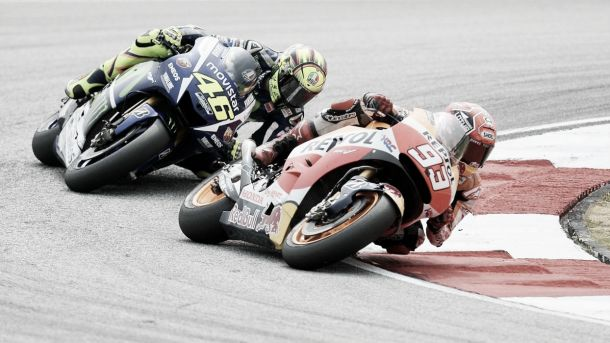 Ufficiale: Rossi penalizzato. Ma Yamaha fa ricorso