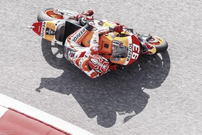 Austin, FP2: Marquez non si ferma