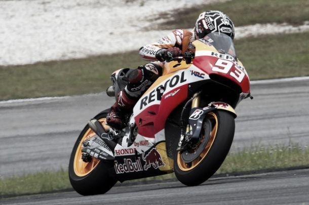 Austin, uno spettacolare Marquez conquista la pole position