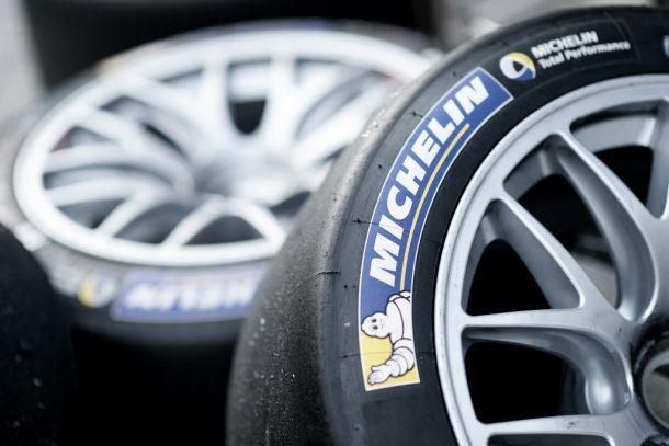Formula 1, Michelin si propone per la fornitura gomme dal 2017
