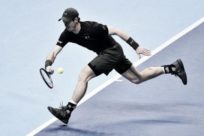 "Andy Murray: ""En España empecé a entrenar cuatro o cinco horas al día"""