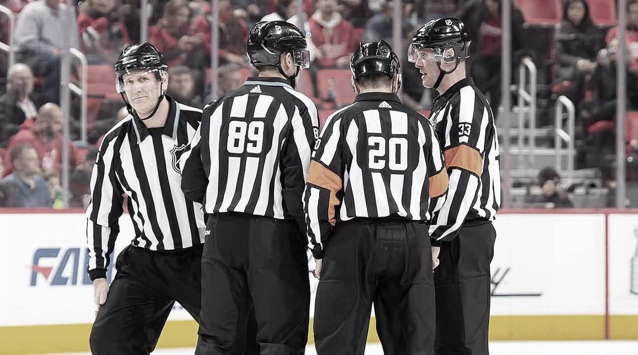 La NHL anuncia cambios en las reglas de juego para la próxima temporada que no pasarán inadvertidas