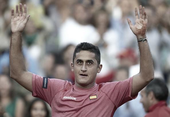 El Barcelona Open Banc Sabadell homenajeará a Nicolás Almagro el próximo 24 de abril