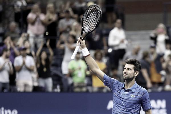 Djokovic podría perderse lo que resta de temporada