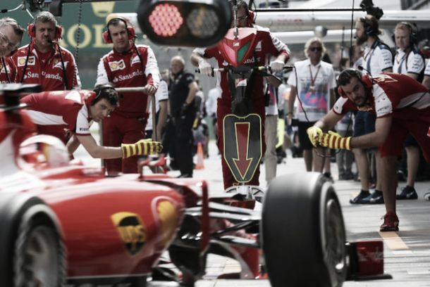 Strategy Group, per cambiare la Formula 1 ci vuole un ritorno al passato