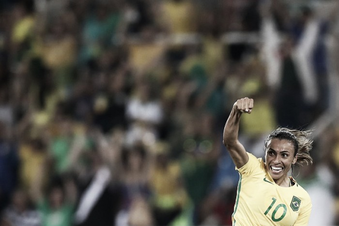 Rio 2016 Women's Football: Matchday Two Round-Up