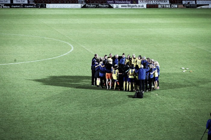 WSL 1 - The Relegation Race: Will the Belles avoid the drop?