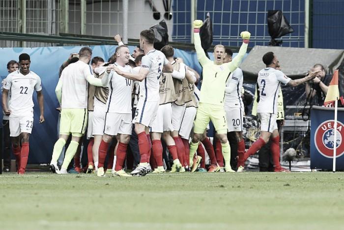 Sturridge marca nos acréscimos, Inglaterra derrota País de Gales e assume liderança do Grupo B