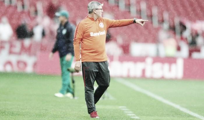 Após última partida do ano, Odair se pronuncia como técnico do Inter e projeta próxima temporada