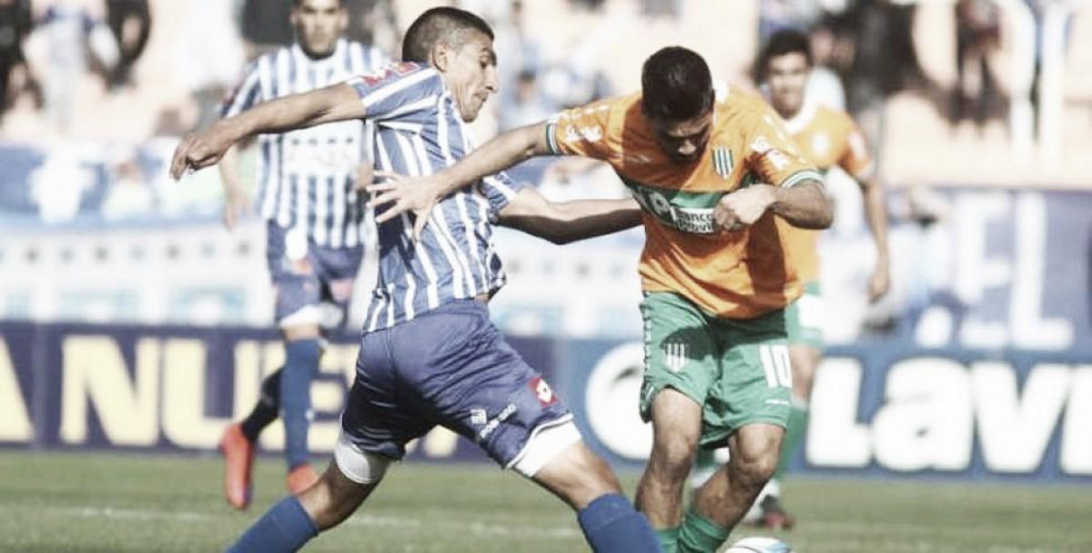 "Godoy Cruz visita al ""Taladro"""