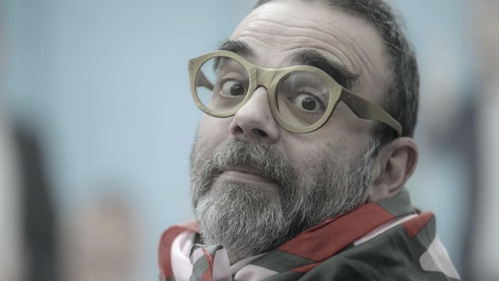 """TNT prepara """"Maricón perdido"""" una serie creada por Bob Pop"""