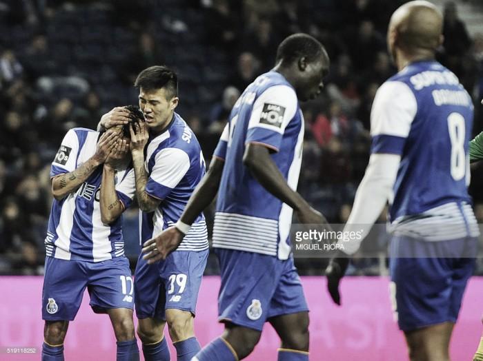 O que será do Porto nos próximos anos?