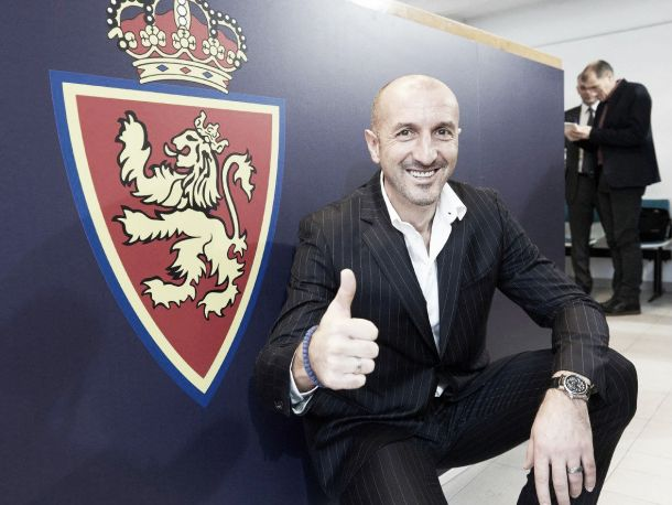 Ranko Popovic presentado como nuevo entrenador del Real Zaragoza