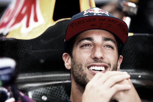 """Ungheria, Daniel Ricciardo: """"Il podio non è impossibile"""""""