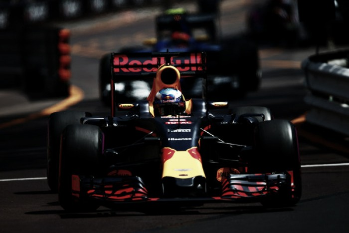 Monaco, arriva Ricciardo: Red Bull in testa nelle seconde libere