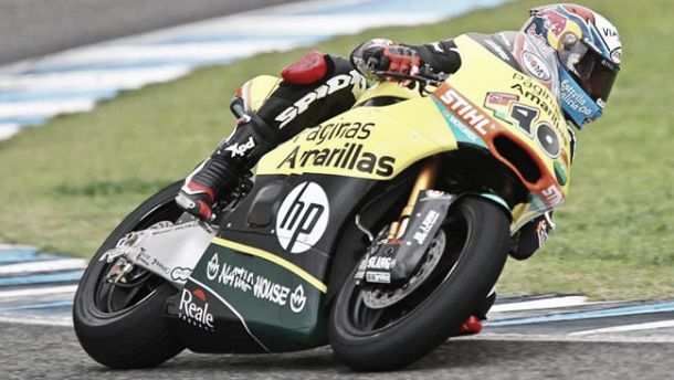 Indianapolis, Moto2: seconda pole stagionale per Rins