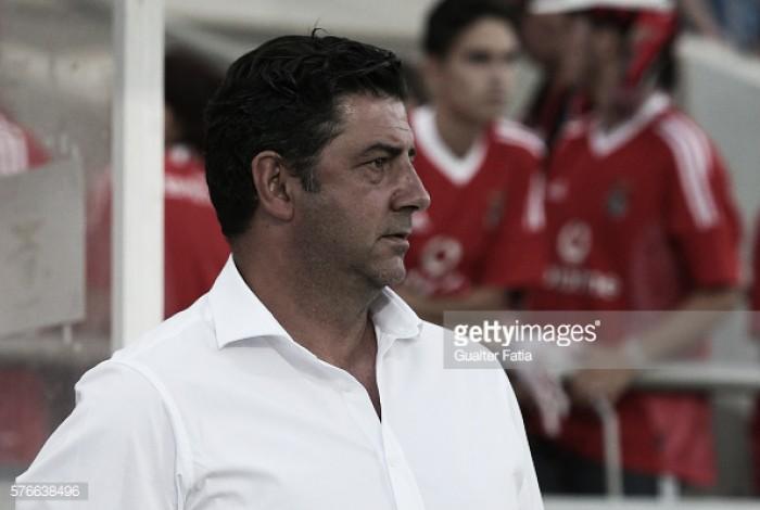 Rui Vitória: O que pode fazer o Benfica na nova temporada ?