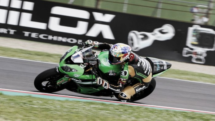 Supersport, Imola: Sofuoglu leader delle libere