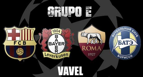 Análisis. Champions League 2015/16, Grupo E: el imprevisible camino para el campeón