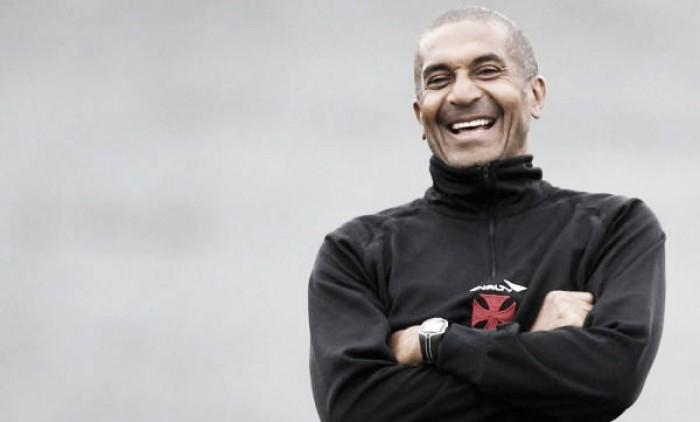 Após quatro anos, Cristóvão Borges volta como técnico do Vasco para 2017
