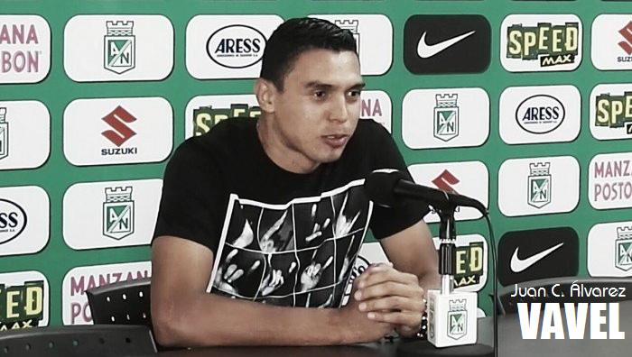 """Daniel Bocanegra: """"Debemos ir a recuperar los puntos que dejamos en casa"""""""