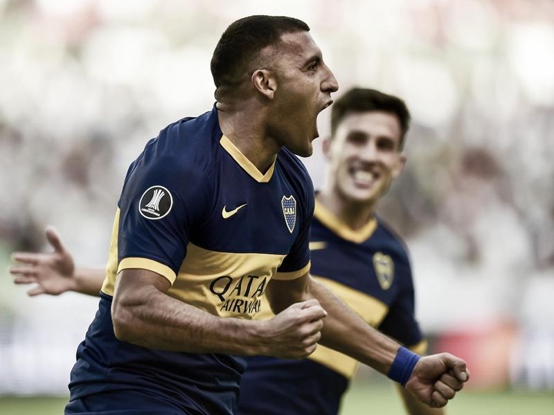 Boca Juniors derrota LDU no Equador e abre boa vantagem na semi da Libertadores