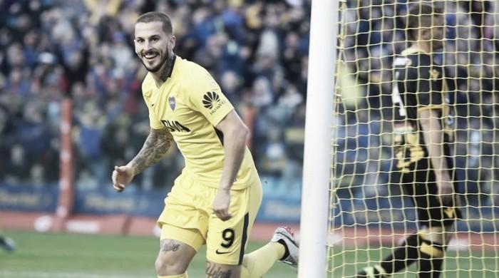 Próximo rival: Boca