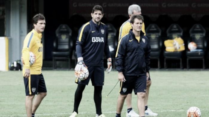 Boca-Güemes, con fecha confirmada para la Copa Argentina