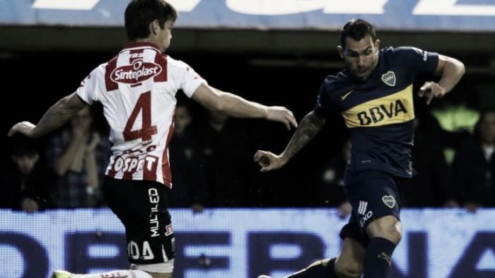 Boca Juniors 2 - 1 Unión: Puntuaciones del Tatengue