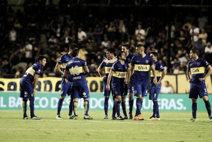 Resumen Boca Juniors VAVEL: un torneo de Transición