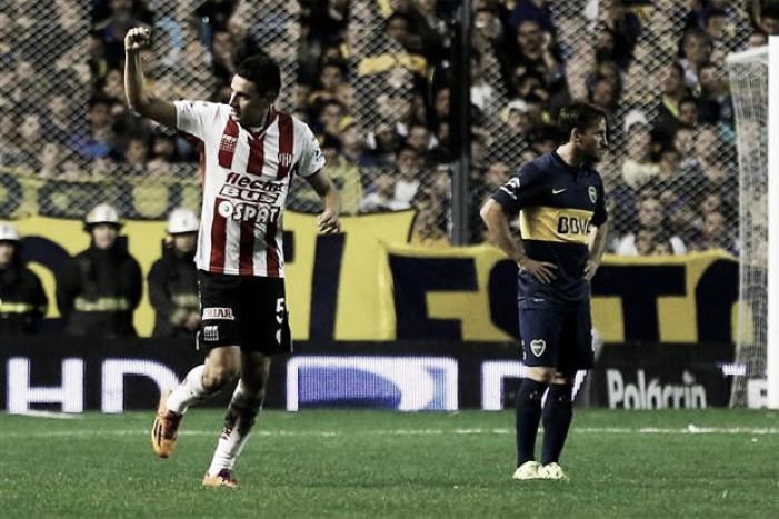 Boca - Unión: A seis meses del inolvidable 3 a 4 al Boca Campeón