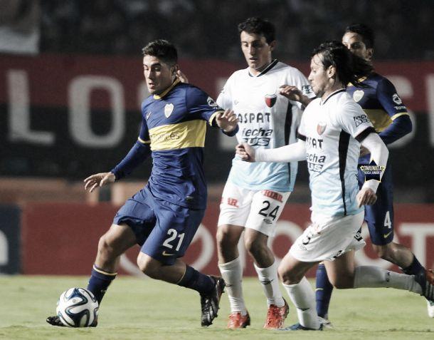 Colón - Boca Juniors: a seguir ganando