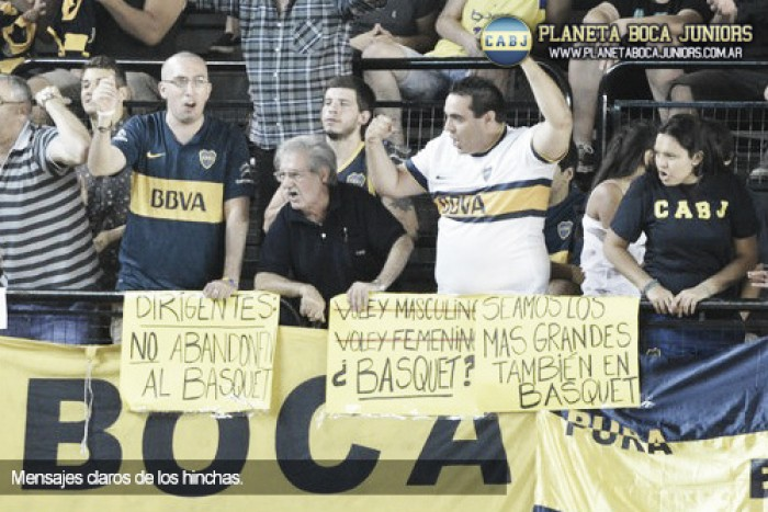 Boca Juniors: un grande en descenso