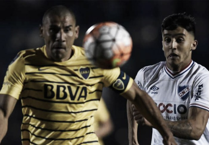 Boca Juniors e Nacional definem vaga na semifinal da Libertadores após empate na partida de ida