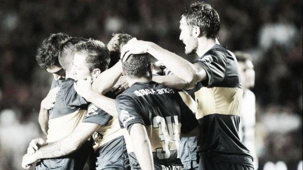 Colón de Santa Fe 1 – Boca Juniors 1: Puntuaciones del Xeneize