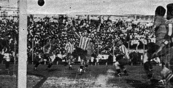 Boca 6 - River 0: la mayor goleada de la historia