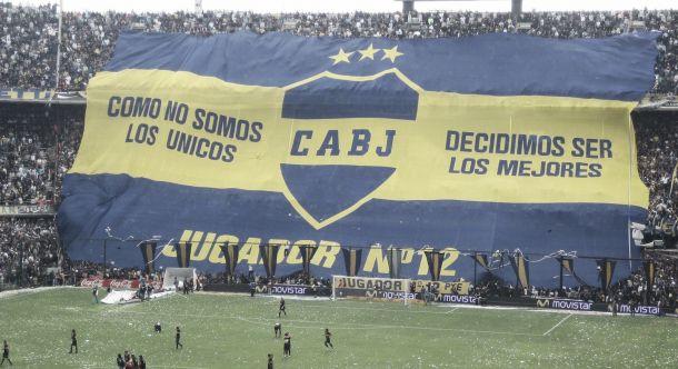 Boca Juniors: 109 años de pasión y gloria