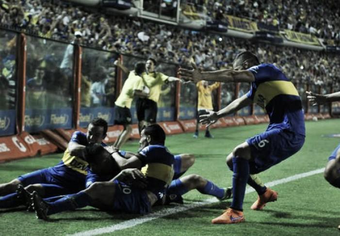 Boca 2 - Unión 1: el jugador por jugador