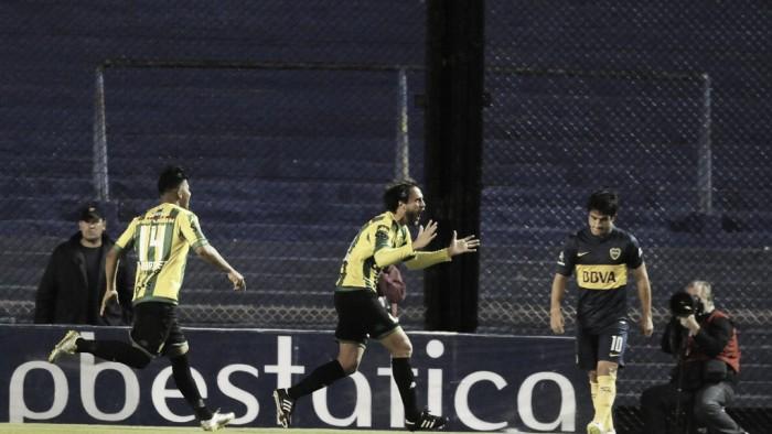 Previa Boca Juniors - Aldosivi: por un triunfo que los impulse