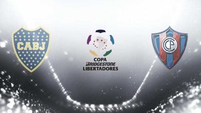 De la mano de Tevez Boca a cuartos de final!!