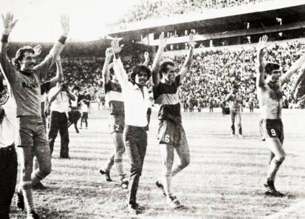 Records y curiosidades de Boca Juniors en 108 años de historia