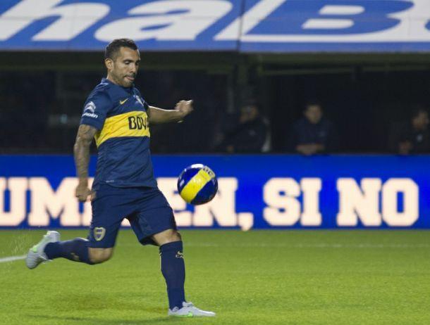 Boca Juniors - Quilmes: un triunfo para mantener la punta