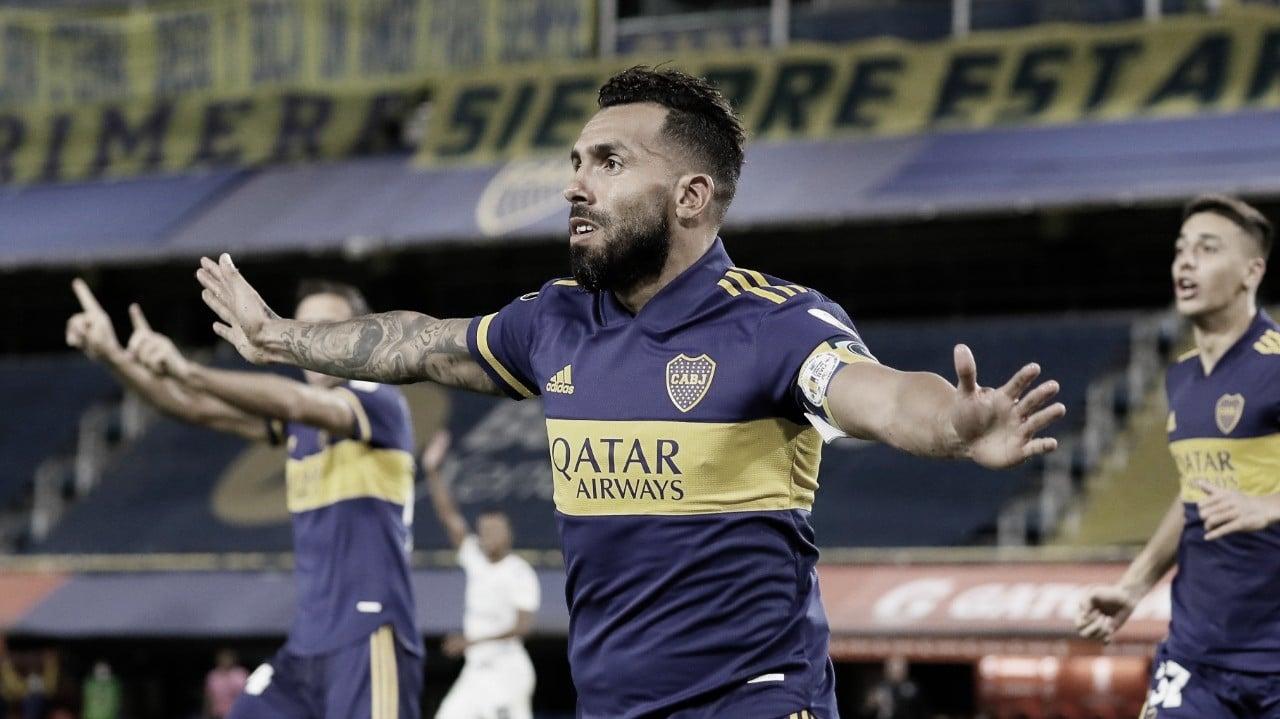 Santos perde para Boca Juniors e se complica na Libertadores