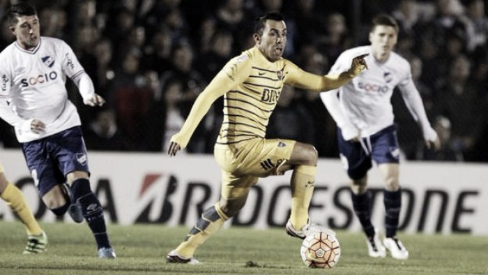 Previa Boca Juniors - Nacional: a definir la clasificación