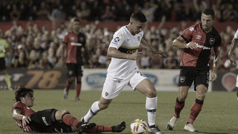 Boca - Newell's: el historial
