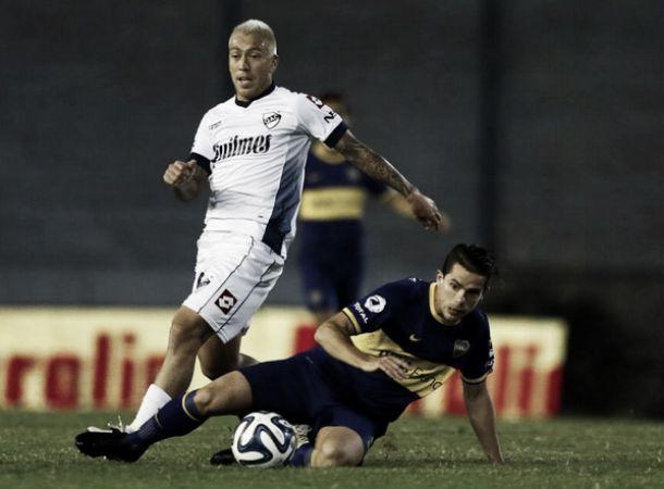 Boca Juniors - Quilmes: con la obligación de ganar