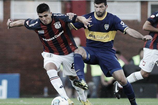 San Lorenzo - Boca Juniors: cambios para ganar