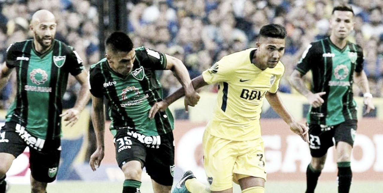 Previa San Martín - Boca Juniors: Alfaro busca su primer victoria